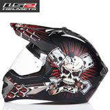 LS2 Helmets 3 / XL LS2 MX433 FULL FACE MOTOCROSS HELMETS