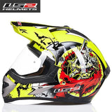 LS2 Helmets 9 / XL LS2 MX433 FULL FACE MOTOCROSS HELMETS