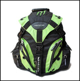 Monster Energy Backpack Green Monster Energy Backpack
