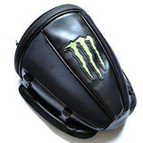 FirstGearMoto Backpack Monster Energy Motorcycle Tail Bag