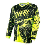 O'neal t-shirt Gold / S O'Neal Element Enigma Jersey