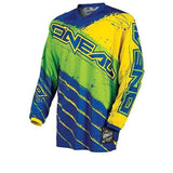 O'neal t-shirt Green / S O'Neal Element Enigma Jersey