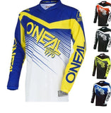 O'neal t-shirt O'Neal Element Jersey