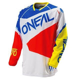 O'neal t-shirt Orange / S O'Neal Hardwear Race Flow Jersey