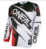 O'neal t-shirt White / XS O'Neal Element Afterburner Jersey