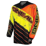 O'neal t-shirt Yellow / S O'Neal Element Enigma Jersey