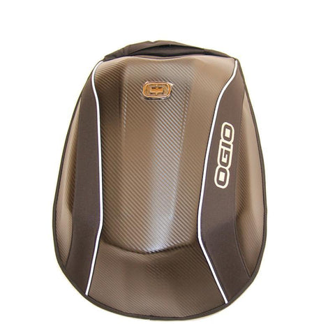 OGIO NO Drag Mach 5 Brown Backpack