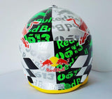 Red Bull Motocross Helmet Off Road Dirt Bike MX