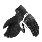 FirstGearMoto Gloves Black / L Rev'it Chevron Motorcycle Gloves