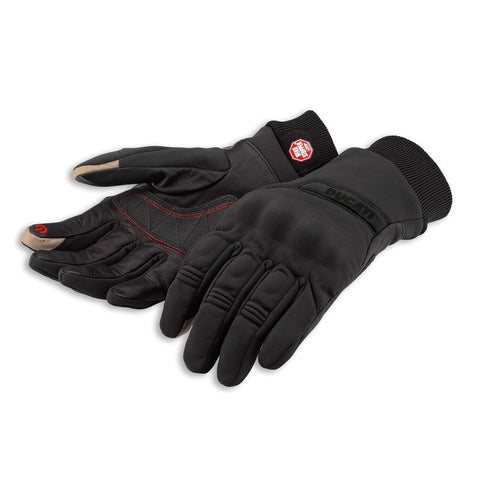 Ducati Rev'it Urban 14 Motorcycle Gloves