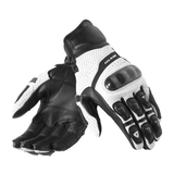 REV'IT Gloves White / L Rev'it Chevron Motorcycle Gloves