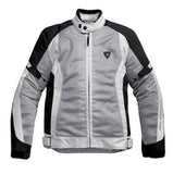 REV'IT Jackets Silver / S REV'IT Tornado 2 Motorcycle Jacket