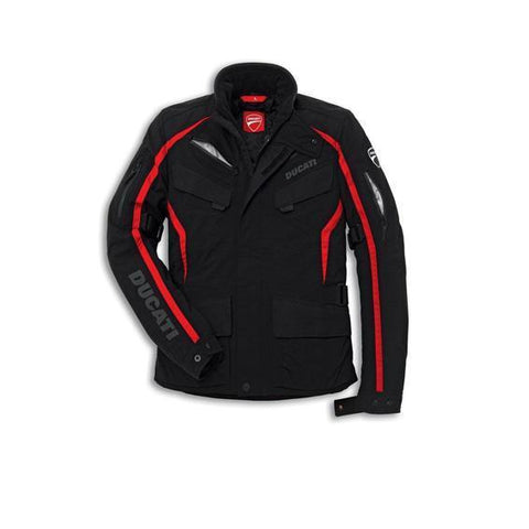 Ducati Tour 14 Rev'it Motorcycle Jacket