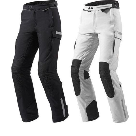 REV'IT! Sand winter enduro racing pants with protector