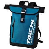 Rs Taichi Backpack blue Rs Taichi RSB271 Backpack