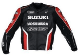 Suzuki Oxford Motorcycle Jacket