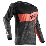 Thor t-shirt MCY-52-red / L Thor Fuse High Tide Jersey