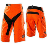 Troy Lee Designs Pants and Trousers M / Orange Troy Lee Designs Motorcycle Race Shorts