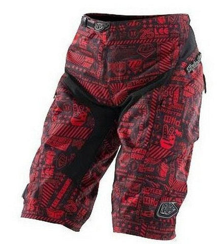 Troy Lee Designs Motorcycle Camo Shorts