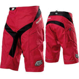 Troy Lee Designs Pants and Trousers M / Red Troy Lee Designs Motorcycle Race Shorts
