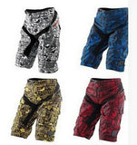 Troy Lee Designs Pants and Trousers Troy Lee Designs Motorcycle Camo Shorts