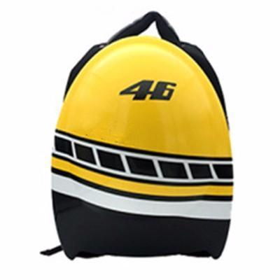 VR 46 Valentino Rossi Hard Shell Backpack