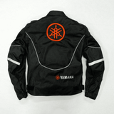 yamaha Jackets Yamaha Team Mesh Breathable Vented Jacket