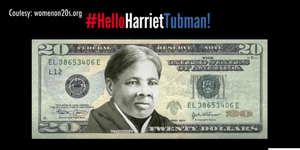 Black History Month at Harriet Tubman Store, Week 2. Practice Financial Planning ( Lesson 13)