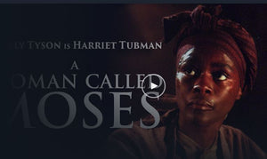 Harriet Tubman Movie opening Nov. 1, 2019