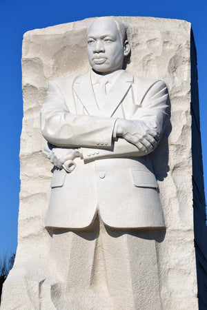Dr. Martin Luther King Jr. Celebration 2020