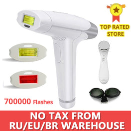 Hair Removal Machine Laser Trimmer Epilator
