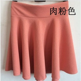 Women Bust Shorts Skirt Pants