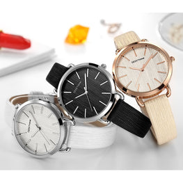 Luxury Fashion Quartz Watches