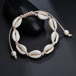 Women Anklets Jewelry Summer Beach