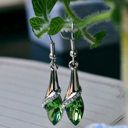 Exquisite 1 Pair Fashion Women Earrings