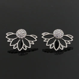 Professional Alloy Earrings Combination