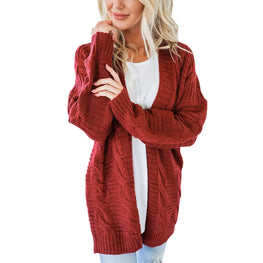 Oversized Winter Clothes Women Sweater
