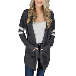 Women Sweater Cardigan Jacket