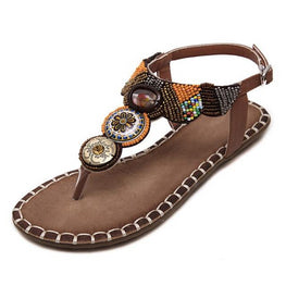 Bohemia Gladiator Sandals for Women Flip Flops