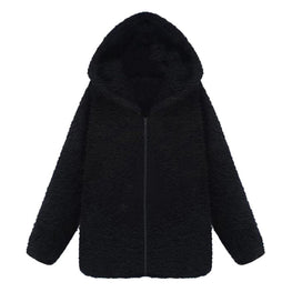 Womail Women Trendy Fleece Thick