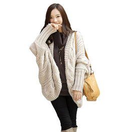 Free Ostrich Sweater Women Cardigan