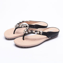 Summer Slippers Women Fashion Slides Flip Flops