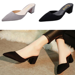 Shoes Fashion Casual Pointed Toe