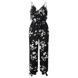 Lady Off Shoulder Ventilation Sweet jumpsuits