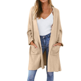 Women's Fashion Winter Coats Elegant Thick