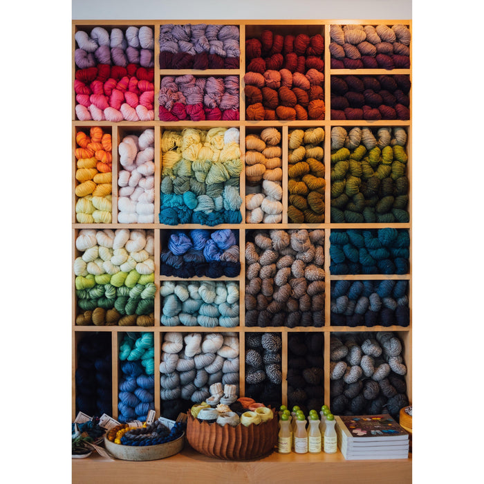 Yarn-Twist Yarn Co.