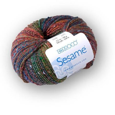 Berroco Sesame-Twist Yarn Co.