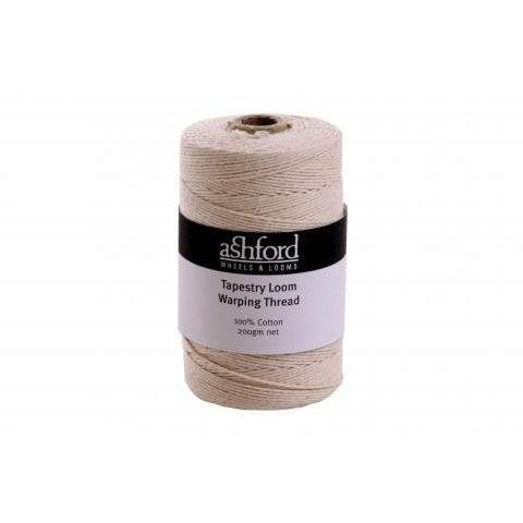 Ashford Tapestry Loom Warping Thread