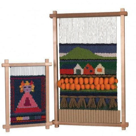 Ashford Weaving Frames - Twist Yarn Co.