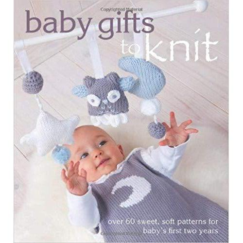 Baby Gifts to Knit